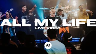 All My Life | REVIVAL | Planetshakers Official Music Video