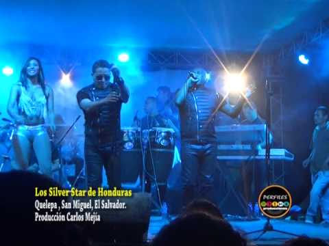 Los Silver Star de Honduras en El Salvador
