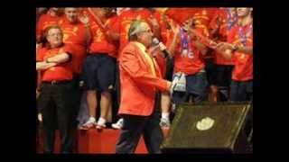 Manolo Escobar¡QUE VIVA ESPAÑA! (CON LETRA)