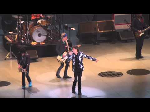 Rolling Stones - Get Off Of My Cloud - Philadelphia 6/18/13