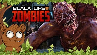 Black Ops 4 Zombies - Jum Jum Review