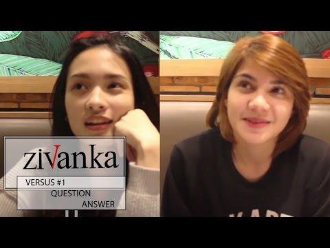 Zivanka - Versus #1 Question Answer