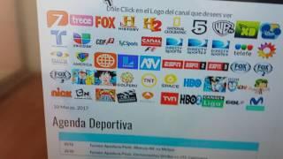 COMO VER Tv GRATIS DESDE TU PS4!!!
