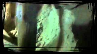 En las Entrañas de la Piråmide de Maydoum