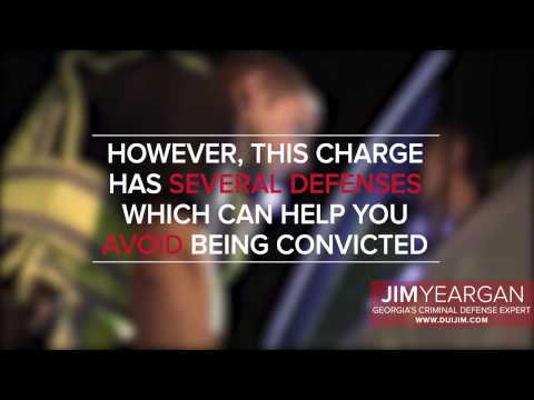 No Proof of Insurance - DUI JIM - Atlanta DUI Lawyer