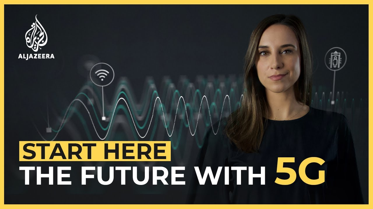 What is 5G? | Start Here