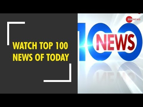 News100: Watch top 100 news of the day, November 27, 2018