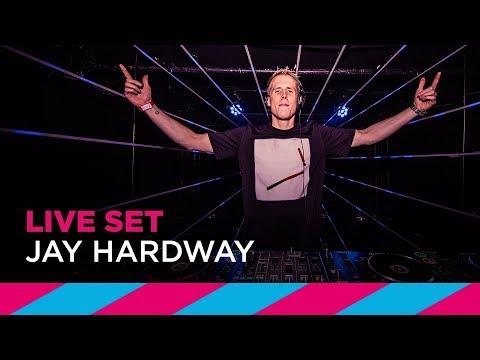 Jay Hardway (DJ-set LIVE @ ADE) | SLAM!