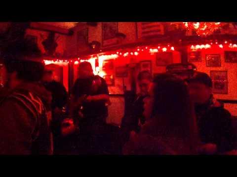 Hardknocks - Live at Scotland Yard Pub (PART 3)