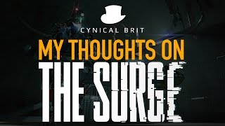 TotalBiscuit's thoughts on The Surge