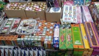 Обзор товаров из Индии  Покупки из ТЦ Севастопольский