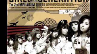 SNSD - 여자친구 (Girlfriend) English subs
