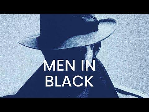 "The Strangest ""Men In Black"" Encounter Ever Told! (TRUE STORY)"