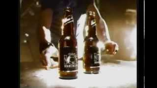 1997 - Labatt Ice Commercial