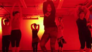 get home by jr castro ruby dance choreography