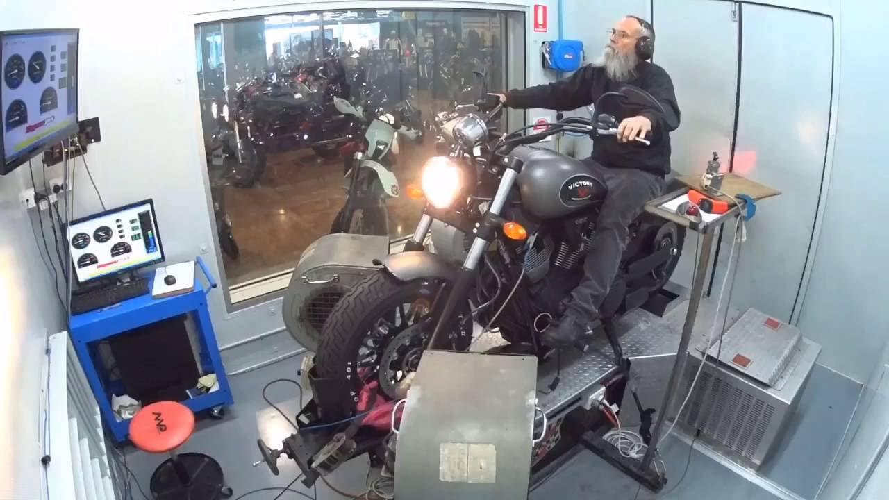 Dyno Tuning | Brisan Motorcycles