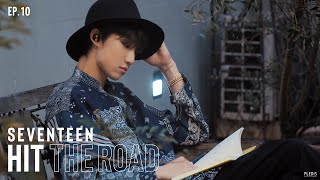 EP. 10 A Time To Face Myself | SEVENTEEN : HIT THE ROAD