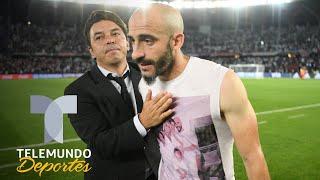 Javier Pinola asegura que River Plate se despide de la mejor manera | Mundial de Clubes | Telemundo