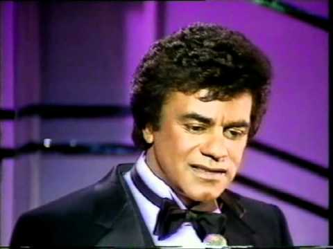 Johnny Mathis~Live~Tribute To Nat King Cole~ Orange Colored Sky & Too Young
