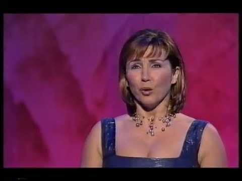 """lesley garrett - Puccini - Madama Butterfly - One fine day, """"high quality"""""""