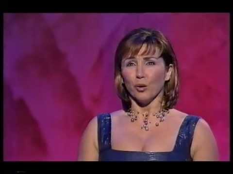 lesley garrett - Puccini - Madama Butterfly - One fine day,