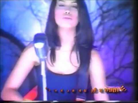 Sophia Latjuba - Tak Kubiarkan (Original Video Clip & Clear Sound)
