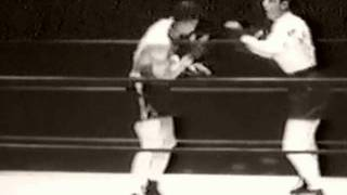 Joe Louis vs Lee Ramage, II