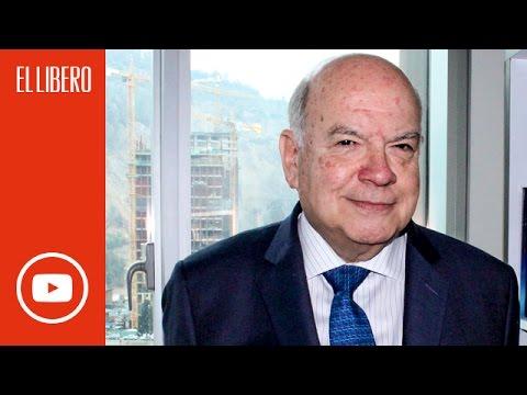 José Miguel Insulza #ForoLíbero