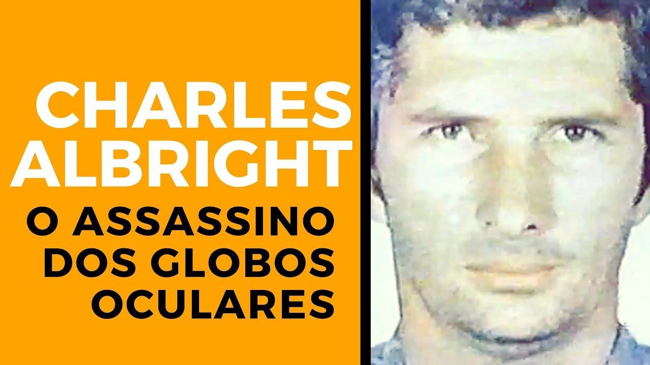 Charles Albright