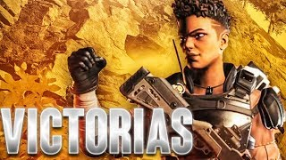 APEX LEGENDS | A POR WINS !
