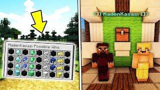 FAKİR MADEN SANDIĞI AÇIYOR  😱 - Minecraft