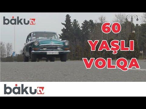 Hl 100 min kilometr s�r�lmyn 60 yal Volqa