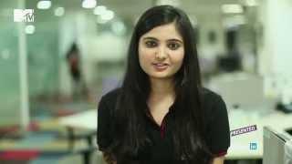 Watch how LinkedIn helped Himani Kothari get her dream job at Flipkart