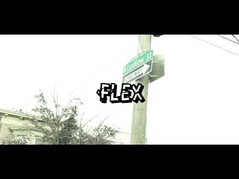 DOOB MOSCA - FLEX (VISUAL)