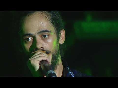 Damions Magic At Reggae Sumfest 2018  Damion Marley