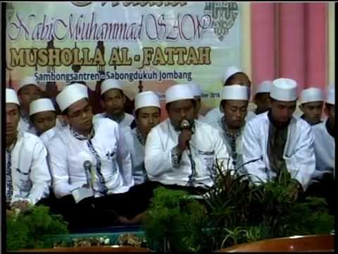 Brawijoyo Al Muhibbien-Mahallul Qiyam.