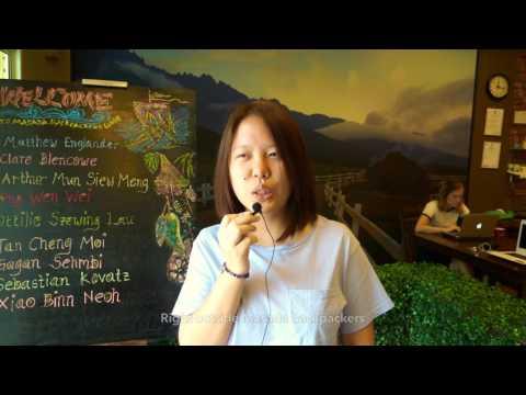 ISO Sabah Wildlife Documentary