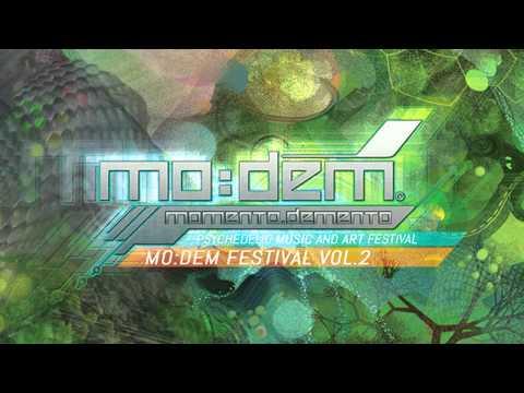 MoDem Festival Vol. 2
