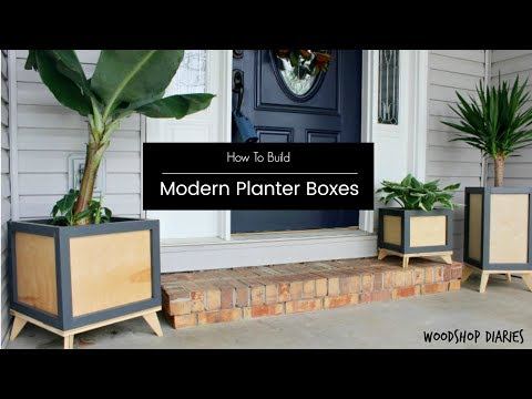 how-to-build-a-diy-modern-planter-box