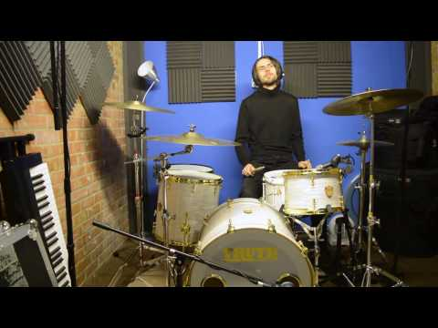 Divided By Friday - Relapse Drum Cover