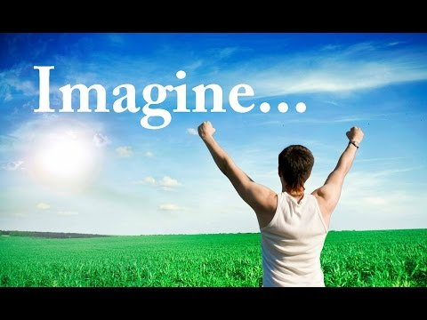 IMAGINE: Manifesting Your Dreams: Affirmations that REALLY w