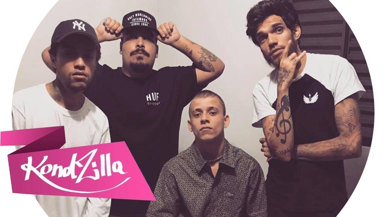 MC Pedrinho - Fim de Semana na Quebrada - De Evoke Por Aí (KondZilla) Lançamento 2017
