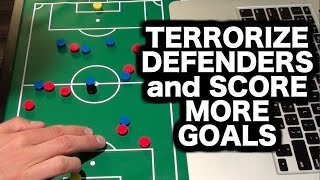 Video How to play forward or striker in soccer football ► How to be a good striker or forward in football download MP3, 3GP, MP4, WEBM, AVI, FLV Januari 2018