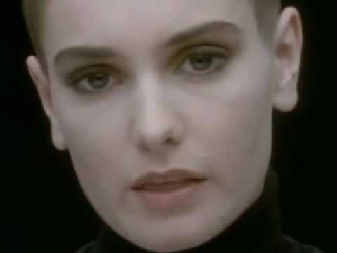 Sinéad OConnor   Nothing Compares 2 U