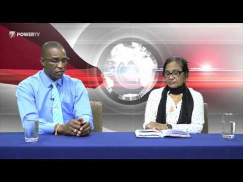 Op Weg Naar Een Beter Suriname Aflevering 30