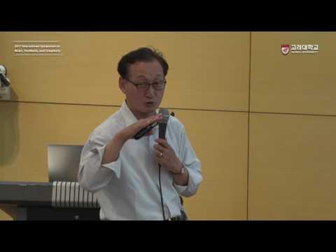 [고려대학교 Korea University]  WFC2017_Chulsang Yoo / Korea University
