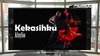 Lagu Dansa Terbaru KEKASIHKU - Abylio.mp3