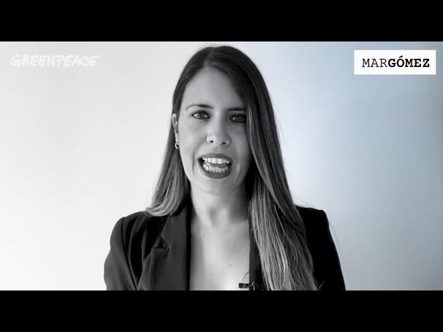 Greenpeace reúne en un vídeo a artistas  para apoyar la transformación del sistema en clave verde