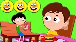 Эмоции Песня | Песня для детей | Младенцы Музыка | Preschool Song | Rhyme For Kids | Emotions Song