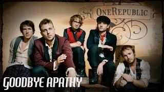 OneRepublic - Goodbye apathy (sub. español)